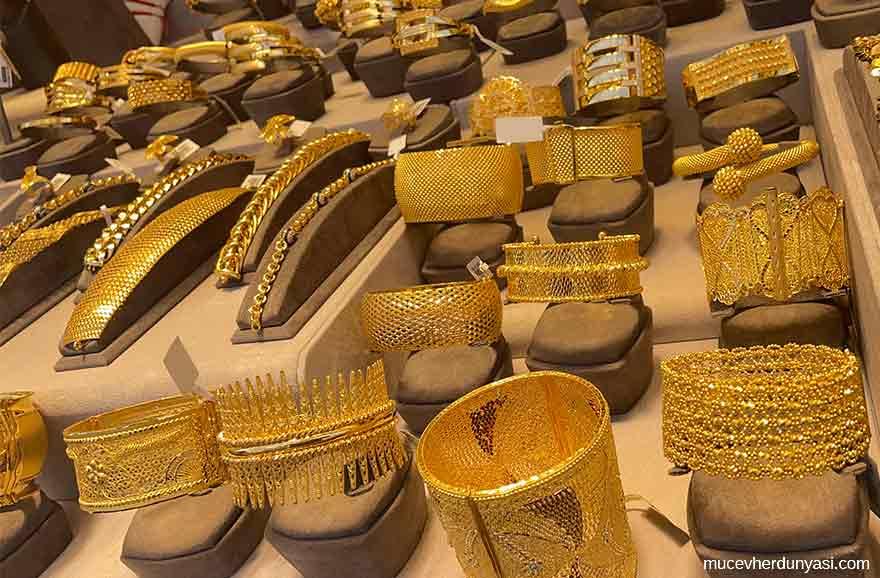 Elazığ Altın Fiyatları