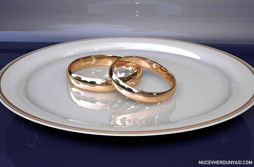 nişan yüzüğü hangi ele takılır