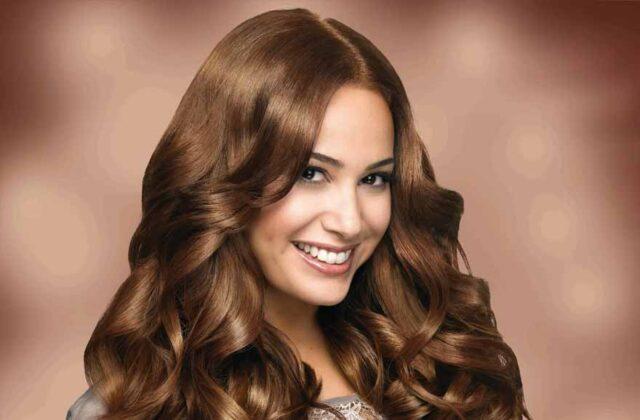 Kahve Tonları Saç Rengi - Kahve Saç Rengi