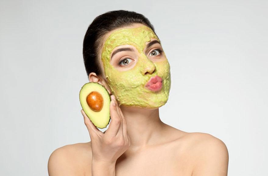 Avokado Maskesi Nasıl Yapılır? Faydaları Nelerdir?