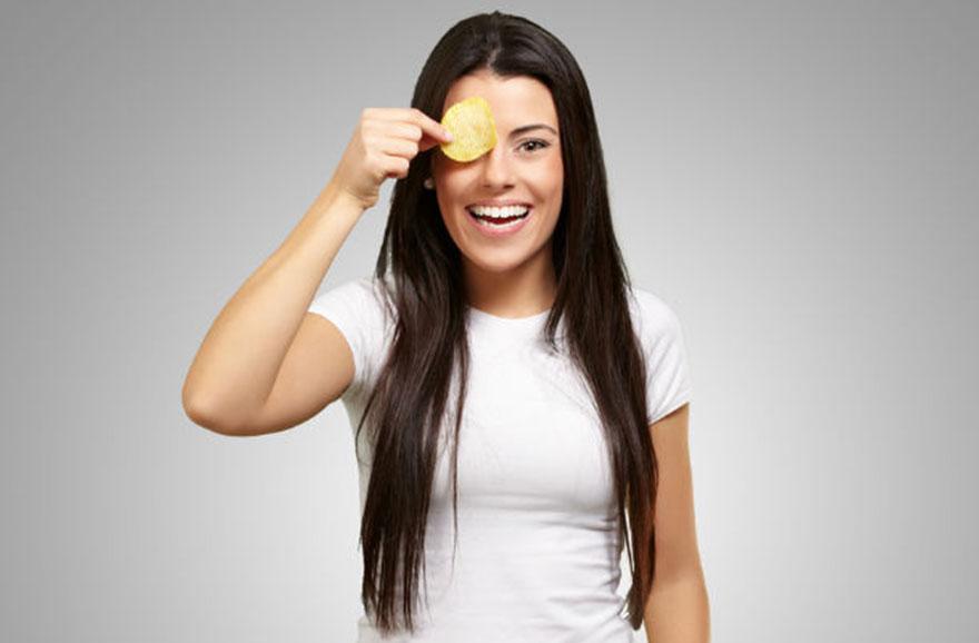 Patates Maskesi Nasıl Yapılır?